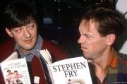 Stephen Fry, Hugh Laurie
